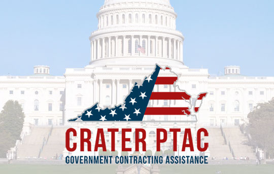 Crater PTAC Government Contracting Assistance