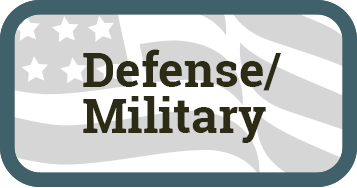 defense/military logo